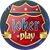 Joker Play logo